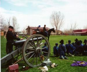 canon civil war